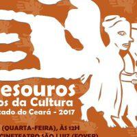 SECRETARIA DE CULTURA DO CEARÁ SELECIONA NOVOS MESTRES, GRUPOS E COLETIVIDADES DE TODO O CEARÁ