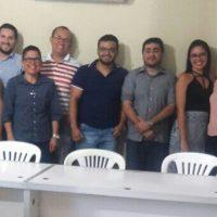 CRIAÇÃO DO FÓRUM PERMANENTE DAS CONTROLADORIAS DO LITORAL LESTE-FOPECOM