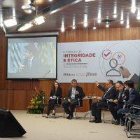 CGM participa do 2° Fórum de Integridade e Ética do Banco do Nordeste
