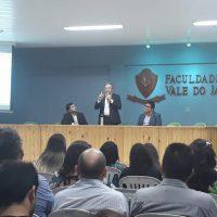 CURSO BÁSICO DE OUVIDORIA É REALIZADO EM PARCERIA ENTRE CGE-CE E COGEM DO ARACATI